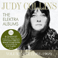 THE ELEKTRA ALBUMS VOLUME ONE [1961-68] [DELUXE]