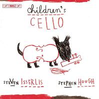 CHILDREN`S CELLO
