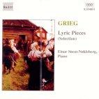 LYRIC PIECES (SELECTION)/ EINAR STEEN-NOKLEBERG (펭귄가이드 2차)