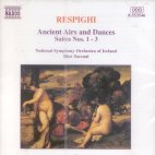 ANCIENT AIRS AND DANCES ETC/ RICO SACCANI