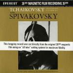 VIOLIN CONCERTO IN D MAJOR OP.35/ TOSSY SPIVAKOVSKY [200G LP]