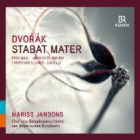 STABAT MATER/ MARISS JANSONS