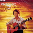 FAMOUS SPANISH GUITAR MUSIC