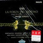 LA FORZA DEL DESTINO/ VALERY GERGIEV