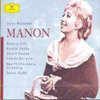 MANON/ JULIUS RUDEL