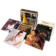 THE COMPLETE SONY RECORDINGS [캐슬린 배틀: 소니녹음 전집]