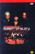 MOMENT OF GLORY/ LIVE WITH THE BERLIN PHILHARMONIC ORCHESTRA [스콜피언스: 모먼트 오브 글로리]