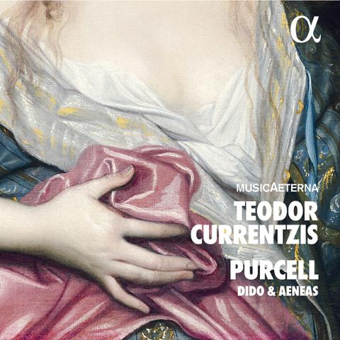 DIDO & AENEAS/ MUSICAETERNA, TEODOR CURRENTZIS [퍼셀: 디도와 에네아스 - 무지카 에테르나 & 쿠렌치스]