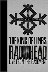 KING OF LIMBS: LIVE FROM THE BASEMENT [BD+DVD]