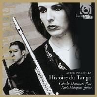 HISTOIRE DU TANGO/ CECILE DAROUX [HM GOLD]