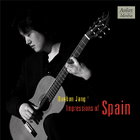 IMPRESSIONS OF SPAIN [스페인 기타음악]