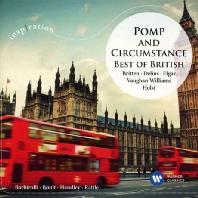 POMP AND CIRCUMSTANCES: BEST OF BRITISH [INSPIRATION] [영국음악 베스트: 위풍당당]