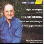 SYMPHONIE FANTASIQUE / ROGER NORRINGTON
