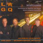 INTERCHANGE: CONCERTOS/ DAVID AMADO