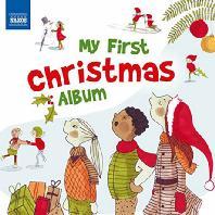 MY FIRST CHRISTMAS ALBUM [나의 첫 크리스마스 앨범]