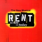 RENT/ THE MUSICAL (렌트/ 남경주, 최정원 출연)