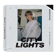 CITY LIGHTS [미니 1집] [키트]