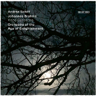 PIANO CONCERTOS/ ANDRAS SCHIFF [브람스 피아노 협주곡 1, 2번 - 안드라스 쉬프]