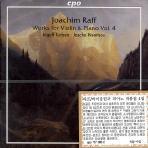 WORKS FOR VIOLIN & PIANO VOL.4/ INGOLF TURBAN/ JASCHA NEMTSOV