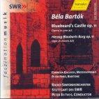 BLUEBEARD`S CASTLE OP.11/ HERZOG BLAUBARTS BURG OP.11/ PETER EOTVOS