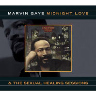 MIDNIGHT LOVE + SEXUAL HEALING SESSIONS