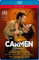 CARMAN/ CONSTANTINOS CARYDIS [비제: 카르멘] [한글자막]