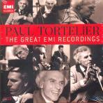 THE GREAT EMI RECORDINGS [폴 토르틀리에 EMI 녹음전집]