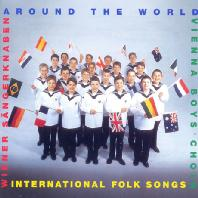 AROUND THE WORLD: INTERNATIONAL FOLK SONGS [빈소년 합창단: 세계민요]