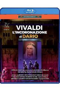 L`INCORONAZIONE DI DARIO/ OTTAVIO DANTONE [비발디: 다리오의 대관식 - 오타비오 당통] [한글자막]