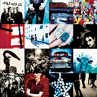 ACHTUNG BABY [20TH ANNIVERSARY]