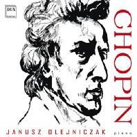 PIANO WORKS/ JANUSZ OLEJNICZAK