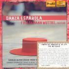 DANZA ESPANOLA/ FRIEDEMANN WUTTKE