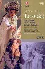 TURANDOT/ GIULIANO CARELLA