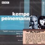 CONCERTO FOR DOUBLE STRING ORCHESTRA/ EDITH PEINEMANN/ RUDOLF KEMPE