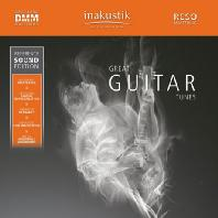 GREAT GUITAR TUNES [REFERENCE SOUND EDITION] [HQCD]