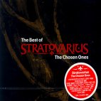 THE CHOSEN ONES: THE BEST OF STRATOVARIUS