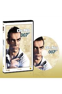 007 살인번호 [HD고화질] [DR.NO]