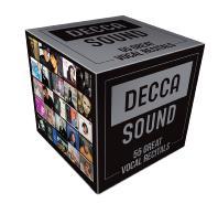 DECCA SOUND: 55 GREAT VOCAL RECITALS [데카 사운드: 성악 리사이틀 베스트]