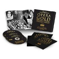 OPERA GOLD: 100 GREAT TRACKS [데카 오페라 골드 100]