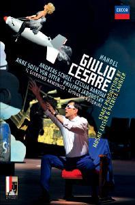 GIULIO CESARE/ GIOVANNI ANTONINI [헨델: 줄리오 체사레 (2012 잘츠부르크)]