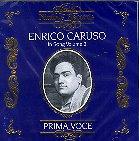 PRIMA VOCE/ CARUSO IN SONG VOL.2