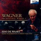 ORCHESTRAL WORKS 1/ EDO DE WAART [SACD HYBRID]