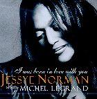 JESSYE NORMAN SINGS MICHEL LEGRAND
