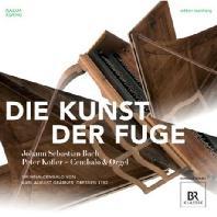 DIE KUNST DER FUGE/ PETER KOFLER