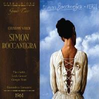 SIMON BOCCANEGRA/ GIANANDREA GAVAZZENI