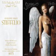 STIFFELIO/ OLIVIERO DE FABRITIIS