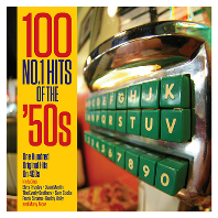 100 NO.1 HITS OF THE 50S