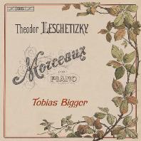 MORCEAUX POUR PIANO/ TOBIAS BIGGER [SACD HYBRID] [테오도르 레셰티츠키: 피아노 작품집 - 토비아스 비거]
