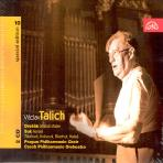 VACLAV TALICH SPECIAL EDITION 10