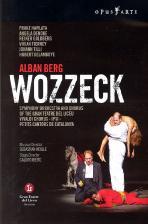 BERG: WOZZECK/ CALIXTO BIEITO [알반 베르크: 보체크 & 무대연출: 칼릭스토 비에이토]